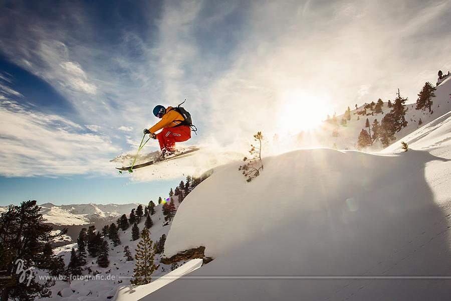 ski-sprung