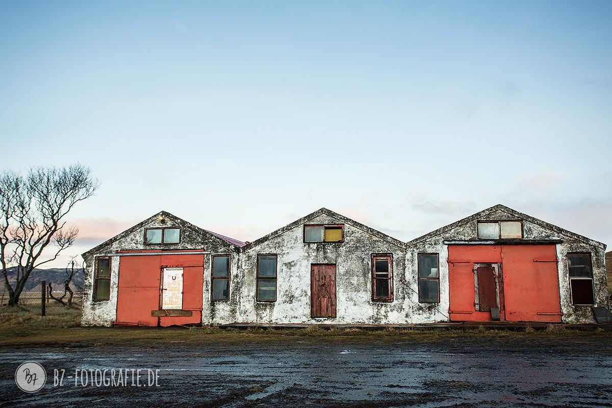 Islandreise – Teil 3: Das Haus der alten Frau · BZ Fotografie