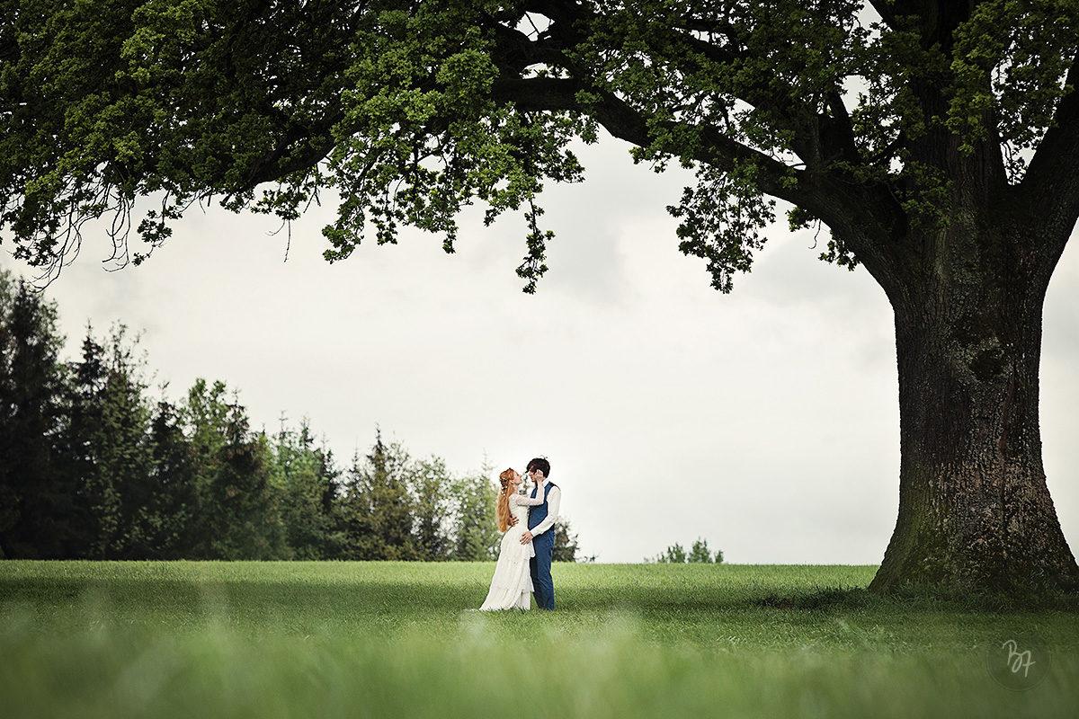 Hochzeit bei Tuntenhausen | BZ Fotografie