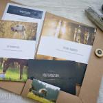 Neues Willkommenspaket für Fotografie-Kunden