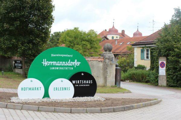 Interview mit Karl Schweisfurth von den Herrmannsdorfer Landwerkstätten