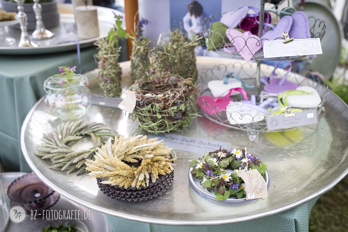 Die wunderschönen Wildblumenkreationen von einfach besonders