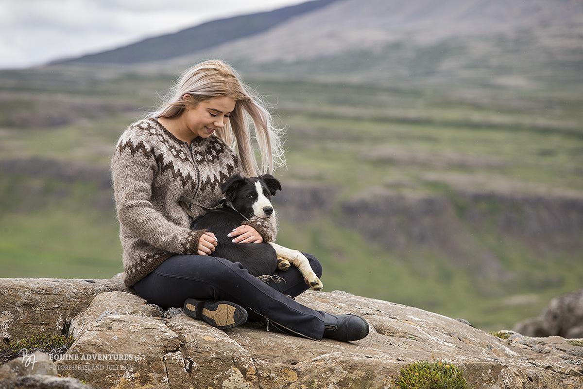 Frau mit kind sucht mann mit hund