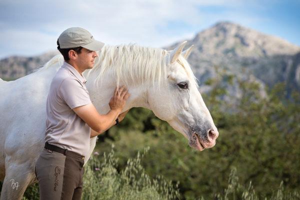 Fotoreise Andalusien Mai 2018 | Gustavo und Cautivo