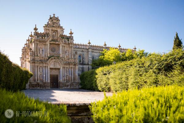 Fotoreise Andalusien Mai 2018 | Cartuja