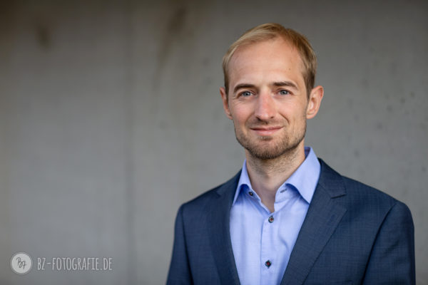 Business Portraits in Villach (Kärnten)