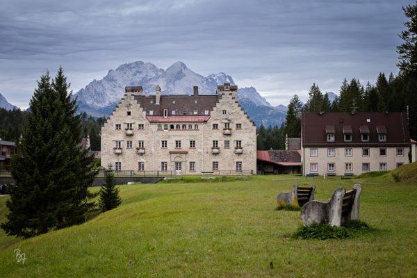 """Interview mit Dr. Jakob Edinger vom Hotel """"Das Kranzbach"""""""