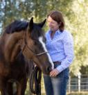 Pferdefotografie bei München: Harmonie zwischen Mensch und Pferd