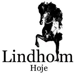 Logo Lindholm Høje Stutteri
